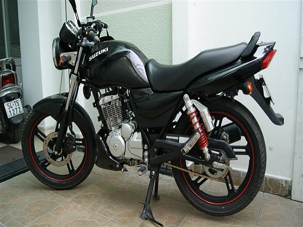 Xe Suzuki EN150