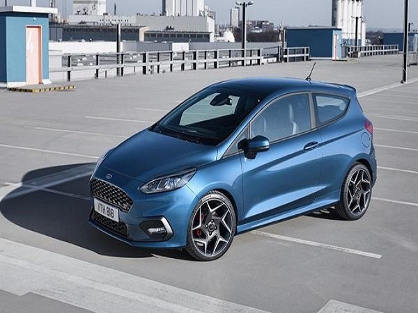 Xe ô tô Ford