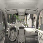 Kỹ thuật quan sát khi lái xe