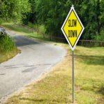 Tốc độ an toàn khi lái xe