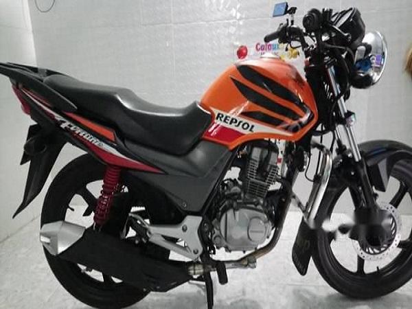 Xe Honda Fortune 125
