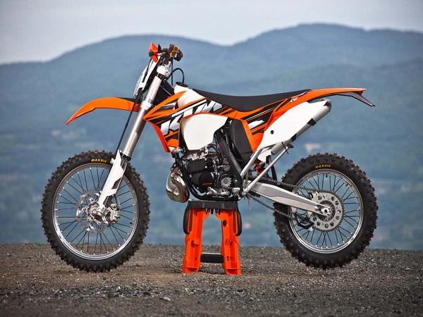 Xe Yamaha XTZ 125
