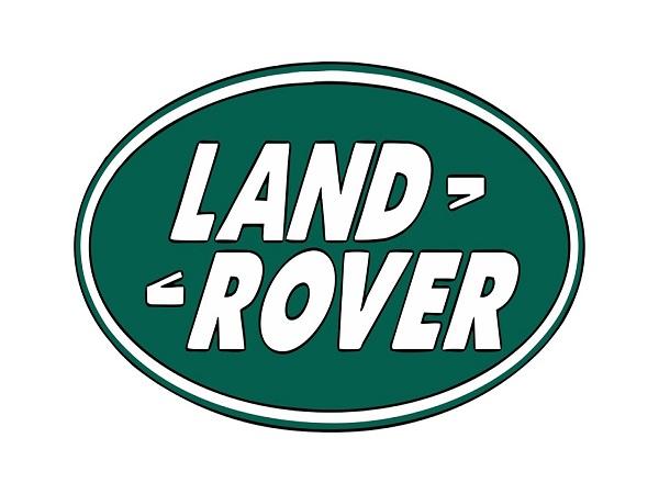 logo-Land Rover
