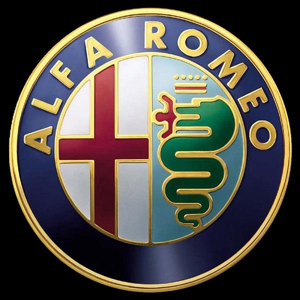 logo alfaromeo