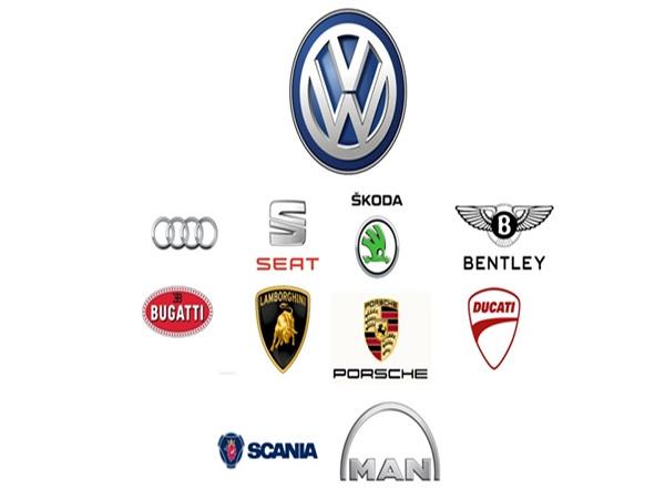 Những điều thú vị về logo các hãng xe hơi nổi tiếng thế giới