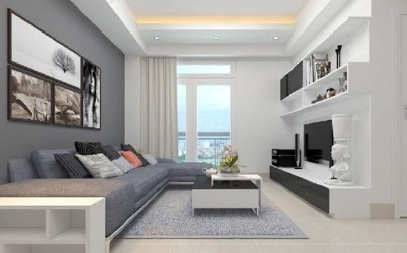 Trước khi thiết kế hay xây dựng nhà mới bạn cần xác định nhu cầu sử dụng của gia đình mình.