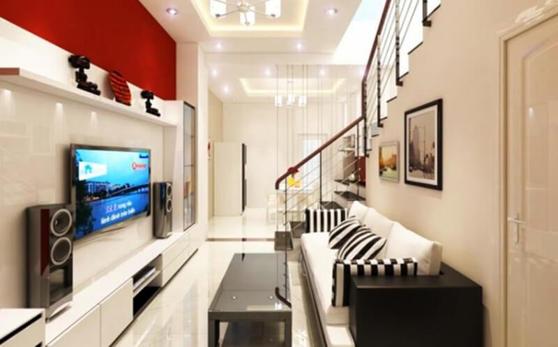 Để giúp căn nhà của bạn vừa trở nên rộng hơn, vừa đẹp và sang trọng thì việc chọn lựa màu sơn rất quan trọng.
